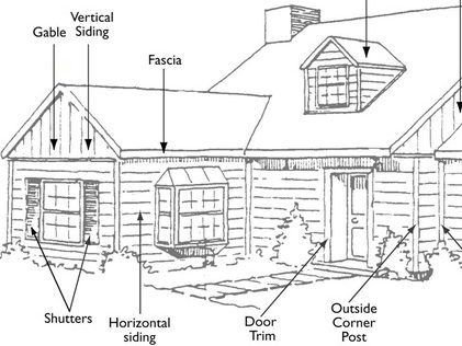 Xactimate Siding Estimate